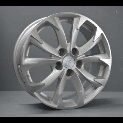 Купить диски Replay Mazda (MZ93) R17 5x114.3 j7.0 ET50 DIA67.1 GMF