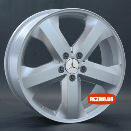 Купить диски Replay Mercedes (MR102) R19 5x112 j8.5 ET56 DIA66.6 S