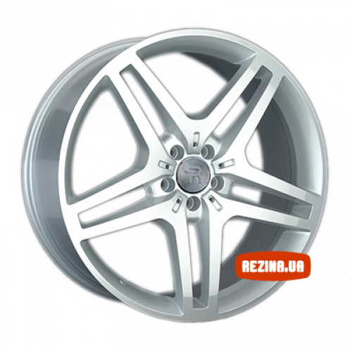 Купить диски Replay Mercedes (MR117) R19 5x112 j8.5 ET56 DIA66.6 SF