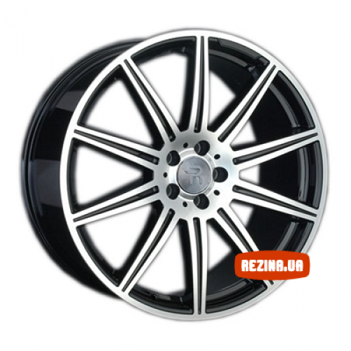 Купить диски Replay Mercedes (MR120) R17 5x112 j7.5 ET47 DIA66.6 MBF