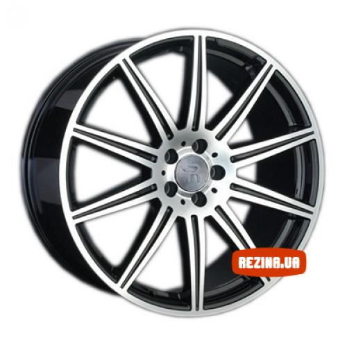 Купить диски Replay Mercedes (MR120) R17 5x112 j7.5 ET47 DIA66.6 MBF