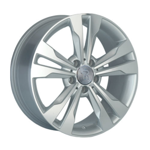 Купить диски Replay Mercedes (MR131) R18 5x112 j8.0 ET50 DIA66.6 SF