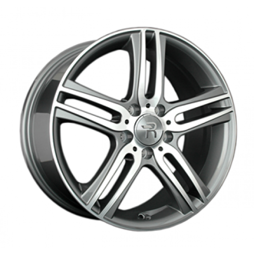 Купить диски Replay Mercedes (MR133) R17 5x112 j7.5 ET47 DIA66.6 GMF
