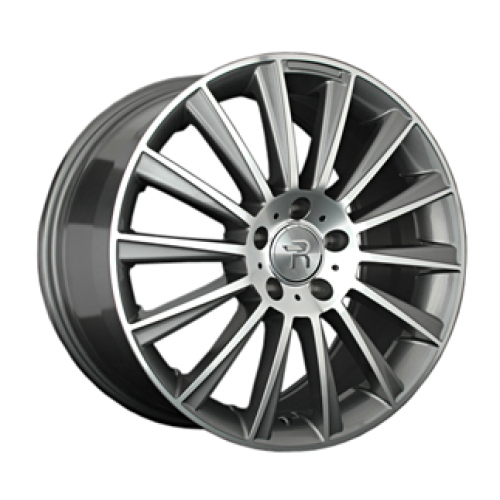 Купить диски Replay Mercedes (MR139) R19 5x112 j8.5 ET38 DIA66.6 GMF
