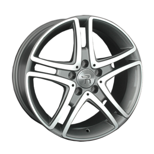 Купить диски Replay Mercedes (MR140) R17 5x112 j7.5 ET37 DIA66.6 GMF