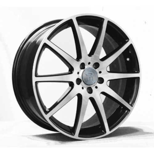 Купить диски Replay Mercedes (MR145) R19 5x112 j8.0 ET56 DIA66.6 MBF