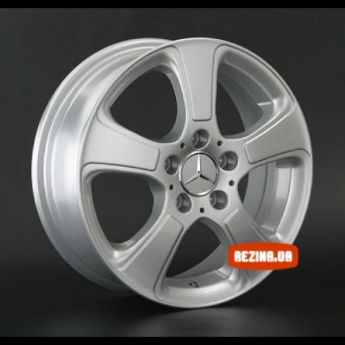 Купить диски Replay Mercedes (MR41) R15 5x112 j6.0 ET44 DIA66.6 S