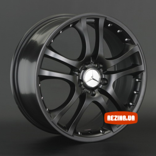 Купить диски Replay Mercedes (MR42) R17 5x112 j7.5 ET56 DIA66.6 MB