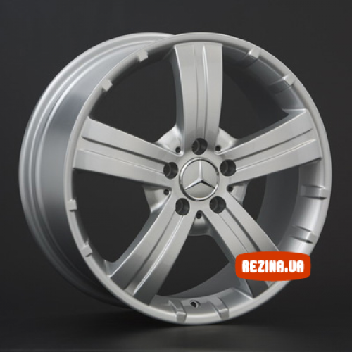 Купить диски Replay Mercedes (MR53) R18 5x112 j8.0 ET60 DIA66.6 S