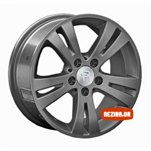 Купить диски Replay Mercedes (MR57) R16 5x112 j7.0 ET43 DIA66.6 GM