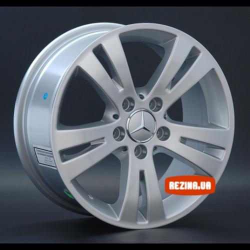 Купить диски Replay Mercedes (MR57) R16 5x112 j7.0 ET43 DIA66.6 S