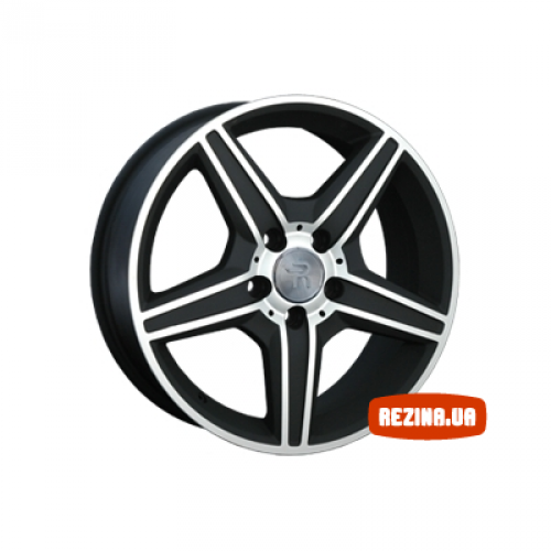 Купить диски Replay Mercedes (MR64) R17 5x112 j7.5 ET47 DIA66.6 MBF