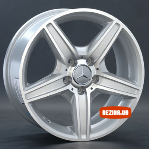 Купить диски Replay Mercedes (MR64) R17 5x112 j8.0 ET38 DIA66.6 S