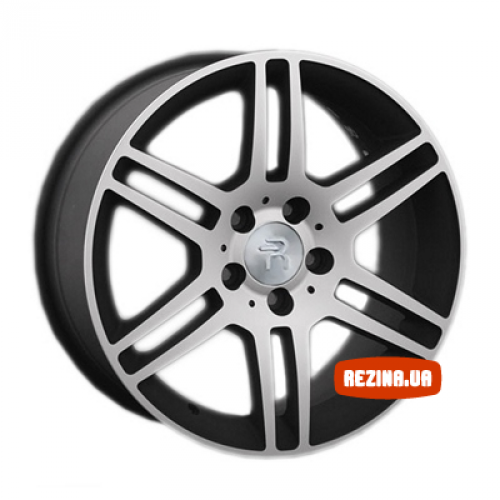 Купить диски Replay Mercedes (MR66) R16 5x112 j7.0 ET31 DIA66.6 MBF