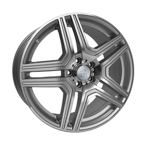 Купить диски Replay Mercedes (MR67) R20 5x130 j9.5 ET50 DIA84.1 GMF