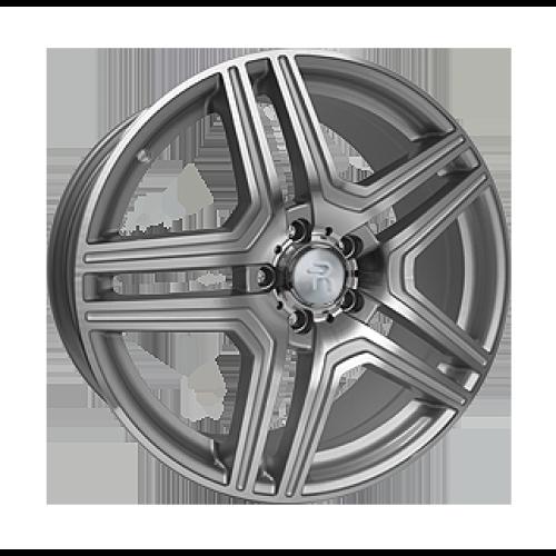 Купить диски Replay Mercedes (MR67) R20 5x112 j8.5 ET56 DIA66.6 GMF