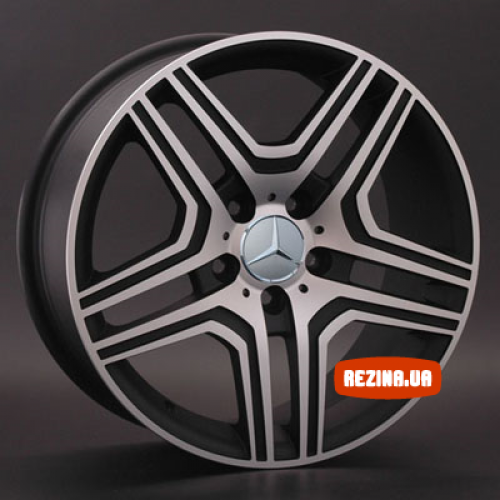 Купить диски Replay Mercedes (MR67) R20 5x112 j9.5 ET46 DIA66.6 MBF
