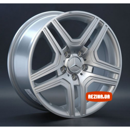 Купить диски Replay Mercedes (MR67) R21 5x112 j10.0 ET37 DIA66.6 SF