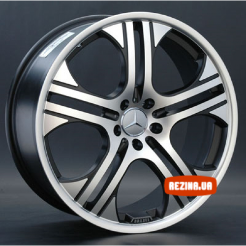 Купить диски Replay Mercedes (MR69) R20 5x130 j9.0 ET48 DIA84.1 MBF