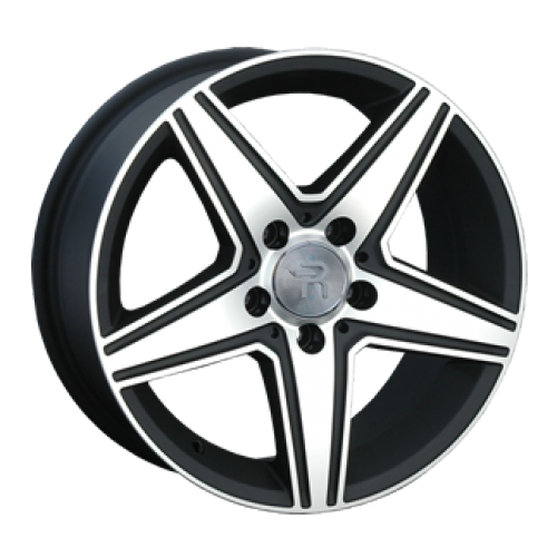 Купить диски Replay Mercedes (MR72) R16 5x112 j7.0 ET33 DIA66.6 GMF