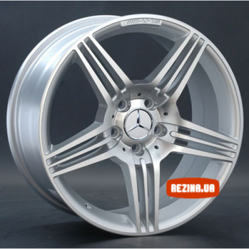 Купить диски Replay Mercedes (MR74) R19 5x112 j9.5 ET28 DIA66.6 SF