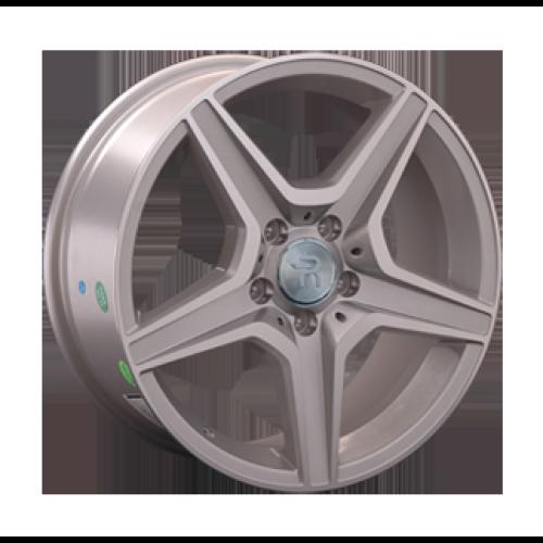 Купить диски Replay Mercedes (MR75) R18 5x112 j8.5 ET48 DIA66.6 MB