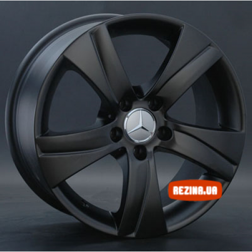 Купить диски Replay Mercedes (MR77) R17 5x112 j8.5 ET30 DIA66.6 MB
