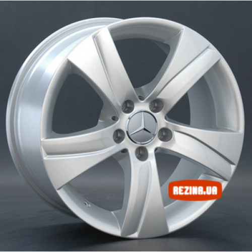 Купить диски Replay Mercedes (MR77) R17 5x112 j8.5 ET30 DIA66.6 S
