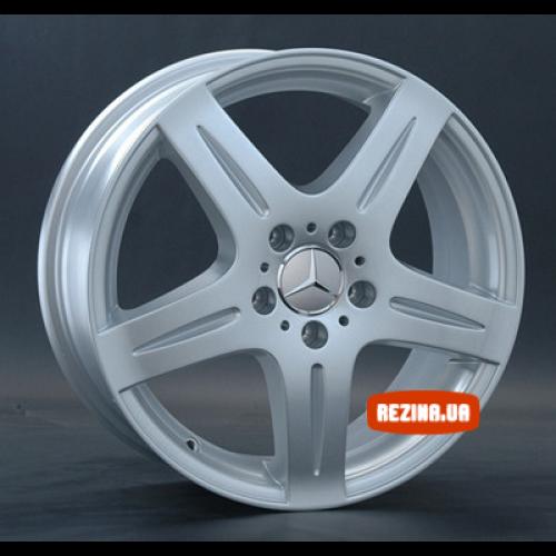 Купить диски Replay Mercedes (MR82) R16 5x112 j6.5 ET60 DIA66.6 S