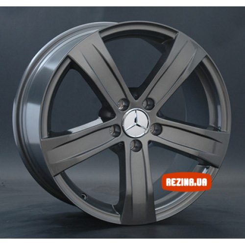 Купить диски Replay Mercedes (MR84) R18 5x112 j8.5 ET43 DIA66.6 GM