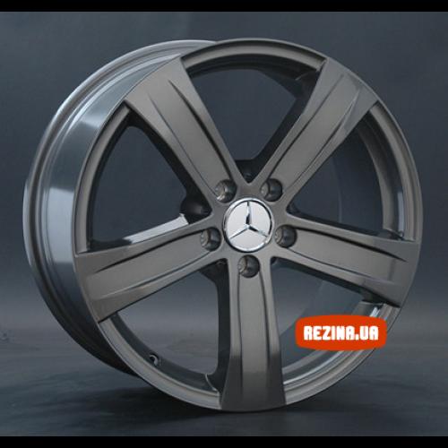 Купить диски Replay Mercedes (MR84) R18 5x112 j8.5 ET43 DIA66.6 GM