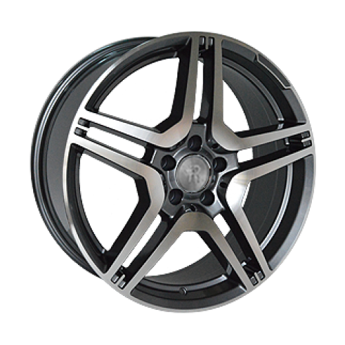 Купить диски Replay Mercedes (MR94) R19 5x112 j8.5 ET43 DIA66.6 SF