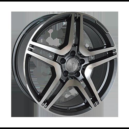 Купить диски Replay Mercedes (MR94) R18 5x112 j8.5 ET38 DIA66.6 GMF