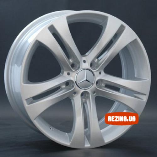 Купить диски Replay Mercedes (MR95) R17 5x112 j7.5 ET47 DIA66.6 S
