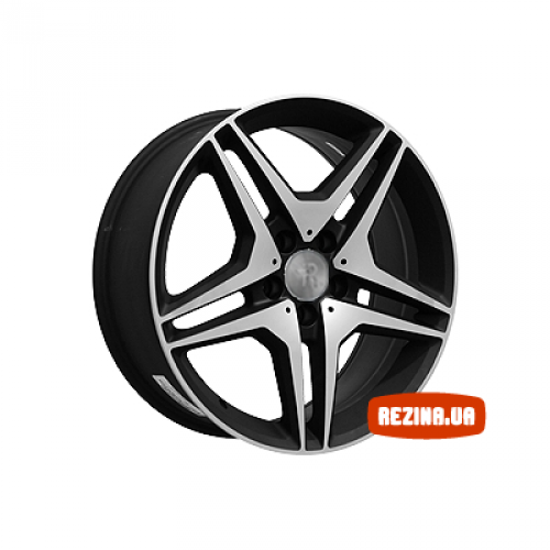 Купить диски Replay Mercedes (MR96) R18 5x112 j8.5 ET43 DIA66.6 BKF