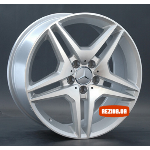 Купить диски Replay Mercedes (MR96) R17 5x112 j8.0 ET38 DIA66.6 S