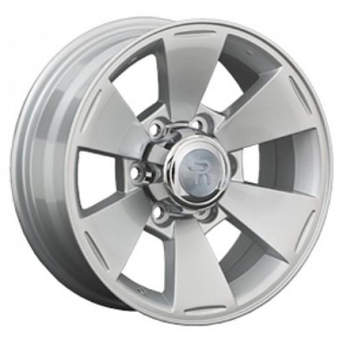 Купить диски Replay Mitsubishi (MI22) R16 6x139.7 j7.0 ET10 DIA107.5 SF