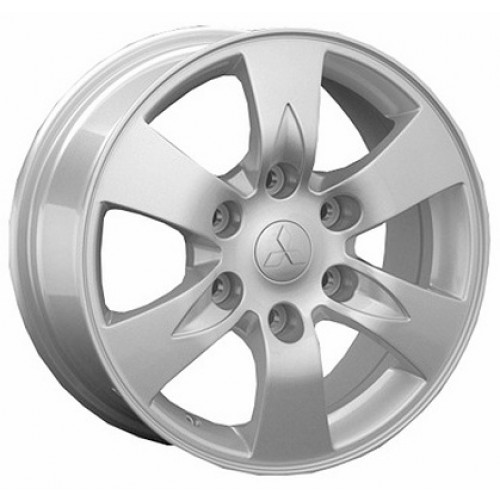 Купить диски Replay Mitsubishi (MI33) R16 6x139.7 j7.0 ET38 DIA67.1 S