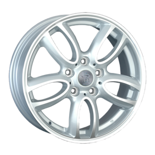 Купить диски Replay Mini (MN3) R17 5x120 j7.0 ET50 DIA72.6 SF