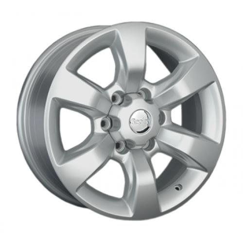 Купить диски Replay Mitsubishi (MI109) R18 6x139.7 j7.5 ET38 DIA67.1 SF