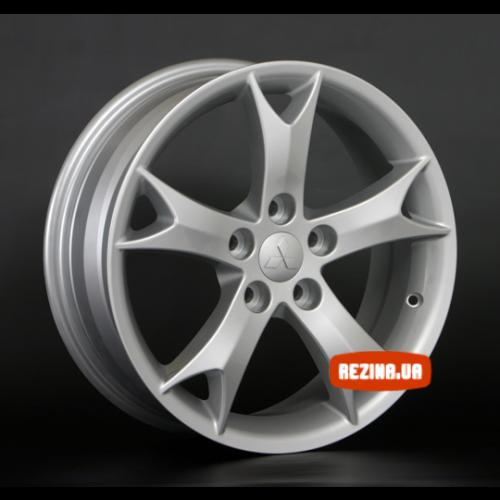 Купить диски Replay Mitsubishi (MI13) R16 5x114.3 j6.5 ET38 DIA67.1 S