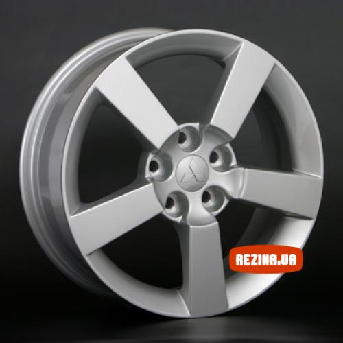 Купить диски Replay Mitsubishi (MI15) R17 5x114.3 j6.5 ET38 DIA67.1 S