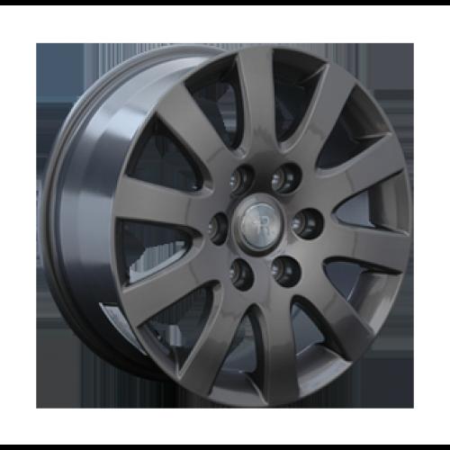 Купить диски Replay Mitsubishi (MI20) R18 6x139.7 j7.5 ET46 DIA67.1 GM