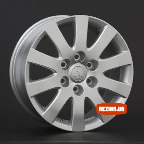Купить диски Replay Mitsubishi (MI20) R17 6x139.7 j7.5 ET46 DIA67.1 S