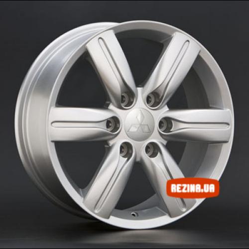 Купить диски Replay Mitsubishi (MI27) R18 6x139.7 j7.5 ET46 DIA67.1 S