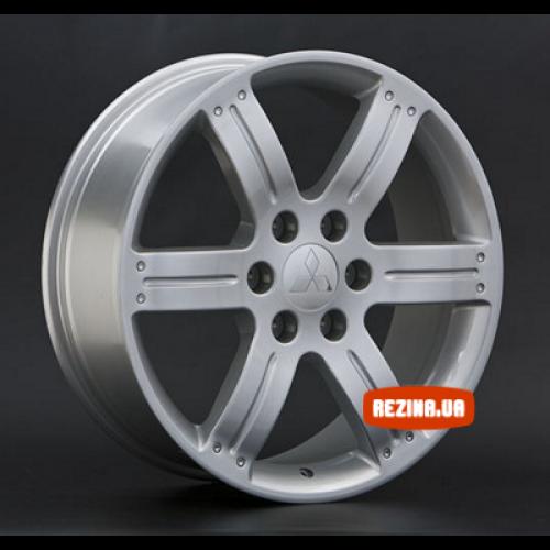 Купить диски Replay Mitsubishi (MI34) R20 6x139.7 j8.5 ET46 DIA67.1 S