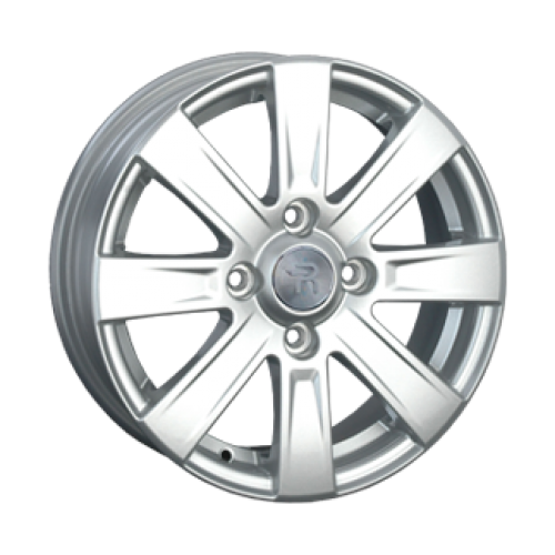 Купить диски Replay Mitsubishi (MI42) R15 4x114.3 j6.0 ET46 DIA67.1 S