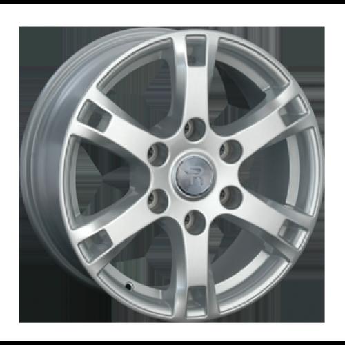 Купить диски Replay Mitsubishi (MI51) R16 6x139.7 j7.0 ET38 DIA67.1 S