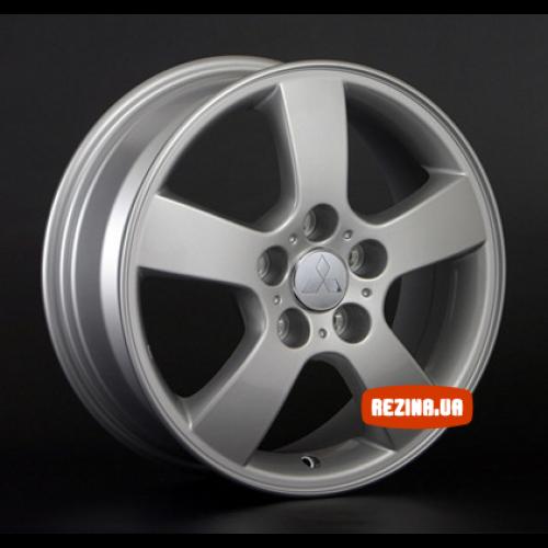 Купить диски Replay Mitsubishi (MI52) R16 5x114.3 j6.5 ET46 DIA67.1 S