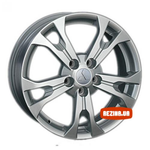 Купить диски Replay Mitsubishi (MI55) R16 5x114.3 j6.5 ET46 DIA67.1 S
